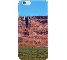 Vermillion Cliffs National Monument, Arizona, USA. iPhone Case/Skin