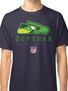 Safari Zone Scyther Classic T-Shirt