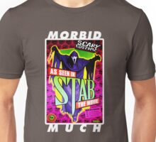 MorbidMuch STAB T-Shirt Unisex T-Shirt