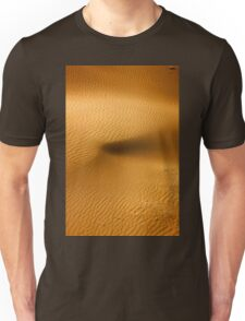 The Greek desert - Lemnos island Unisex T-Shirt