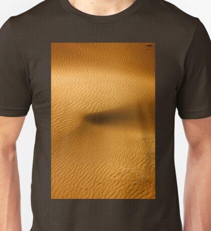 The Greek desert - Lemnos island Unisex T-Shirt