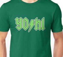 YO/HI (c) Unisex T-Shirt