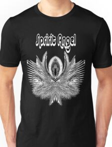 Spirit Angel Unisex T-Shirt