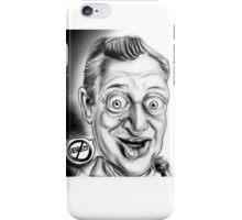 Rodney Dangerfield Caricature iPhone Case/Skin