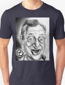 Rodney Dangerfield Caricature Unisex T-Shirt
