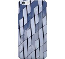 Blue Weave iPhone Case/Skin