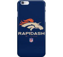 Mt. Silver Rapidash iPhone Case/Skin