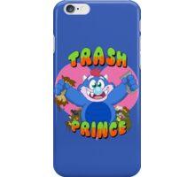 My Pet Monster iPhone Case/Skin