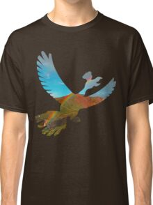 Ho-oh used fly Classic T-Shirt