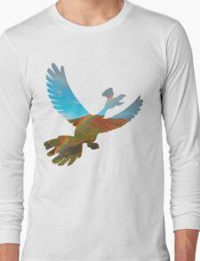 Ho-oh used fly Long Sleeve T-Shirt
