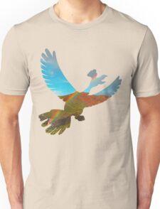 Ho-oh used fly Unisex T-Shirt