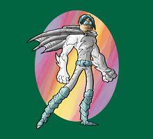 great white... Unisex T-Shirt