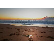 Morning of Perfection Photographic Print