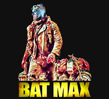 BAT MAX - Justice Road Unisex T-Shirt
