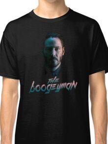 Wick's Burning. Classic T-Shirt