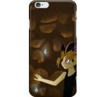 Following the Wisps iPhone Case/Skin