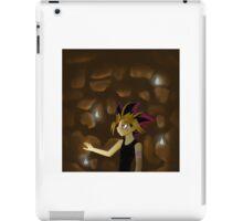Following the Wisps iPad Case/Skin