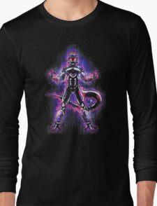 Lord Frieza Epic Evil Portrait Long Sleeve T-Shirt