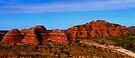 The Bungle Bungles by Paige