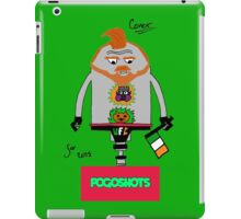 Conor iPad Case/Skin