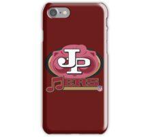 Jiggly Puffs iPhone Case/Skin