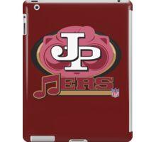 Jiggly Puffs iPad Case/Skin