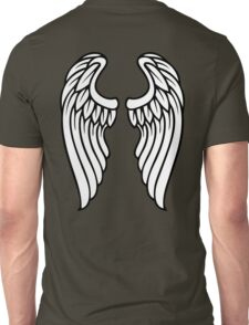 Vector Wings Unisex T-Shirt
