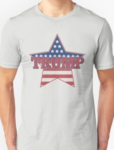 Trump for President - Presidential Election 2016 - Donald Trump for President - Donald for America T-Shirt