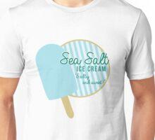 Sea Salt Ice Cream Unisex T-Shirt