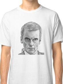 Malcolm F Tucker Classic T-Shirt