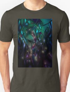 Nocturne (with Fireflies) T-Shirt
