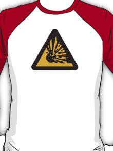 Explosive! T-Shirt