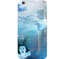 They're He~e~e~e~r~e ~! iPhone Case/Skin