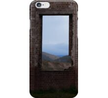 Blast Furnace Park #2 iPhone Case/Skin