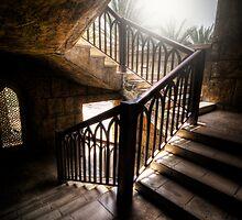 Stairway To Heaven by springwatcher