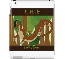 Earth Dancer iPad Case/Skin