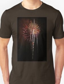Spinning Spine Unisex T-Shirt
