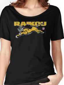 Raikou Women's Relaxed Fit T-Shirt