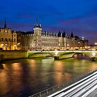 Conciergerie by Radek Hofman