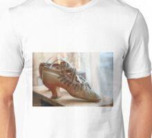 Dancin' Shoes Unisex T-Shirt