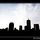 Brisbane, 2009 by AdamR