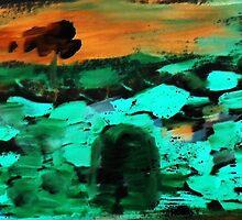 The Rock by susan carman