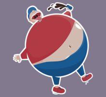 Pepsi Logo Fail Kids Clothes