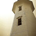 The Lighthouse by ritawong
