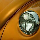 VW Classic Headlight by sundawg7