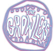 The Growlers by annie182