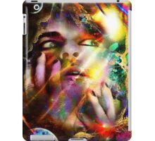 The Temporal Voyaging Experience iPad Case/Skin