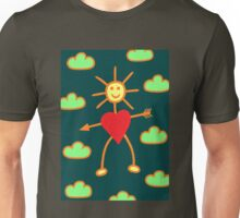 In a Parallel World Unisex T-Shirt