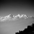 Langtang by SRana