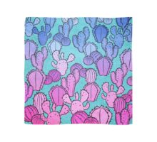 S/S 2015 - Psychedelic Cacti Scarf